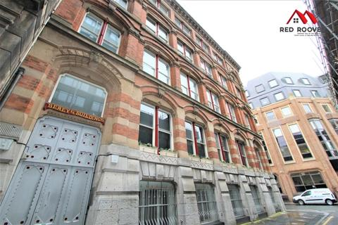 1 bedroom apartment for sale - George Street, Liverpool, L3