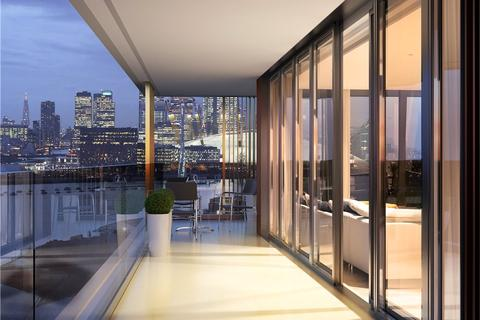 3 bedroom flat for sale - Royal Wharf, London, E16