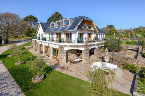 7 bedroom detached house for sale - New Road, Stoke Fleming, Dartmouth, Devon, TQ6