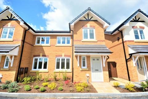3 bedroom semi-detached house to rent - Dexter Place, Chelford
