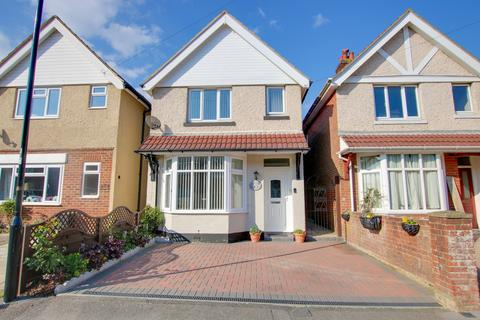 3 bedroom detached house for sale - Porchester Road, Woolston