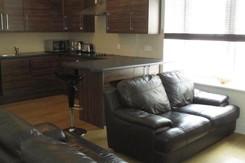 2 bedroom flat to rent - George Street, Floor, AB25