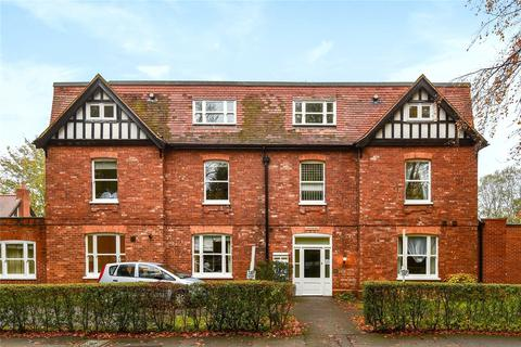 2 bedroom flat to rent - Cromwell Avenue, Woodhall Spa, LN10
