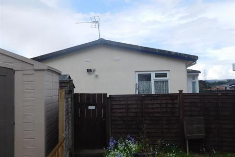 2 bedroom park home for sale - Second Avenue, Newport Park, Exeter
