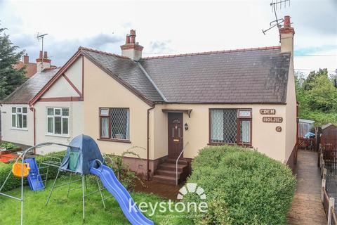 2 bedroom semi-detached bungalow for sale - Deans Place, Connah's Quay, Deeside. CH5 4EB
