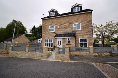 5 bedroom detached house for sale - Moorgreen Fold, Idle,