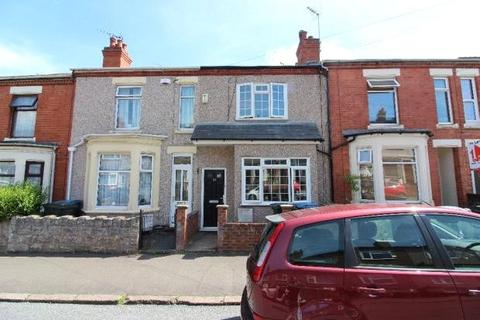 3 bedroom terraced house to rent - Kingsland Avenue, Earlsdon, Coventry, West Midlands, CV5