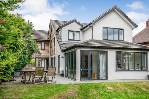4 bedroom detached house for sale - Rodney Road, West Bridgford, Nottingham NG2
