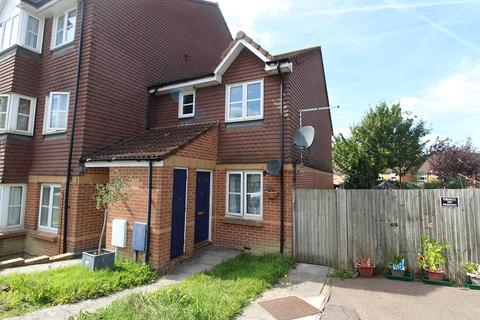 1 bedroom ground floor flat for sale - Bolton Road, Maidenbower, Crawley, West Sussex. RH10 7LS
