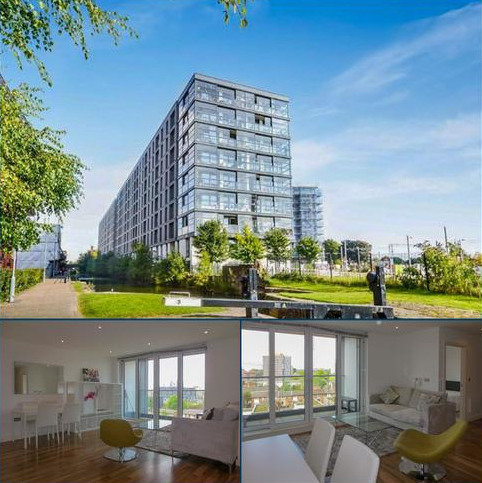 2 bedroom apartment to rent - Milliners Wharf, 2 Munday Street, New Islington