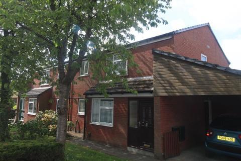 2 bedroom flat for sale - Elliott Close,  Preston, PR1