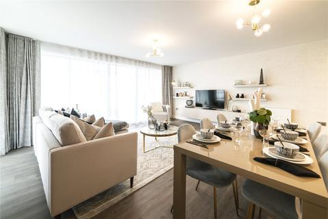 1 bedroom flat for sale - Victoria Point, George Street, Victoria Way, Ashford, Kent, TN23