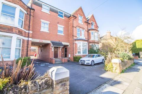 2 bedroom flat for sale - 56 Loughborough Road, West Bridgford, Nottingham, NG2 7JJ
