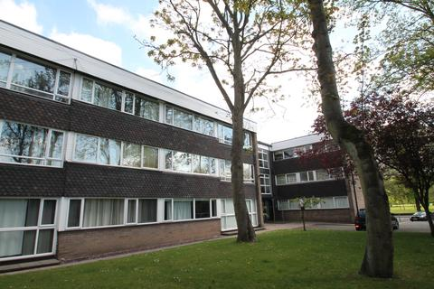 2 bedroom flat for sale - Elmwood Court, Pershore Road, Edgbaston, Birmingham, B5 7PB