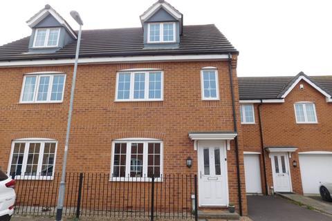 4 bedroom terraced house for sale - Oaktree Close, Sutton In Ashfield