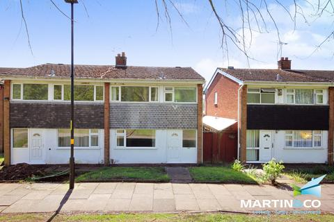 3 bedroom semi-detached house to rent - Northfield Road, Harborne, B17