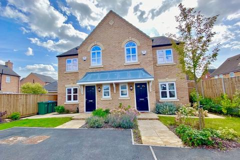 3 bedroom semi-detached house to rent - Brindle Avenue, THE SPIRES, BINLEY, COVENTRY CV3