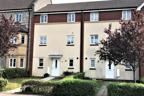3 bedroom townhouse to rent - Whitefield, Bristol,