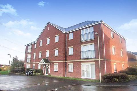 2 bedroom flat to rent - Cae Gwyllt, Broadlands, Bridgend, CF31 5FF