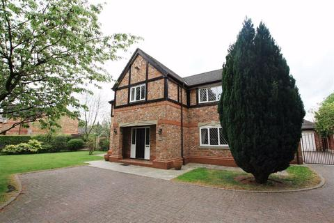 5 bedroom detached house to rent - The Avenue, Sale