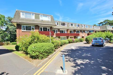 2 bedroom flat for sale - Redhill Drive, Redhill, Bournemouth