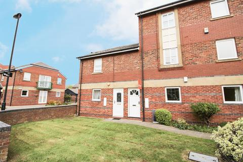 1 bedroom flat for sale - Oxford Street, Tynemouth, North Shields