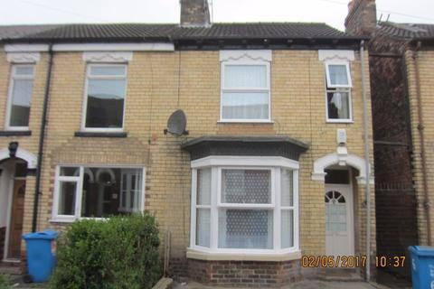 2 bedroom terraced house to rent - 23 Chesnut Avenue, Queens Road, HU5 2RH