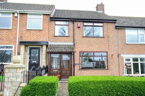 3 bedroom terraced house for sale - East View, Sadberge, Darlington