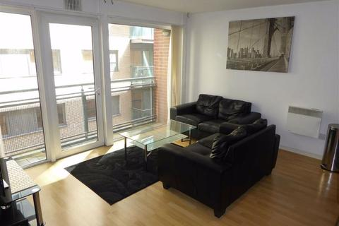 2 bedroom flat for sale - The Boatmans, 42 City Road East, Manchester