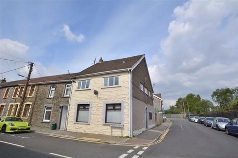 4 bedroom maisonette for sale - Herbert Street, Abercynon, Rhondda Cynon Taff