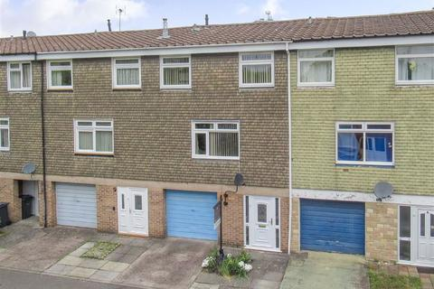 3 bedroom terraced house for sale - Lynwood Walk, Harborne