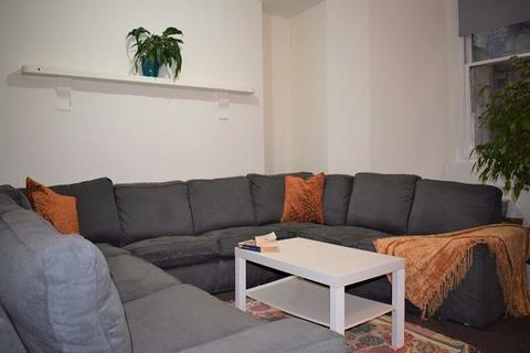10 bedroom house to rent - Manvers Street