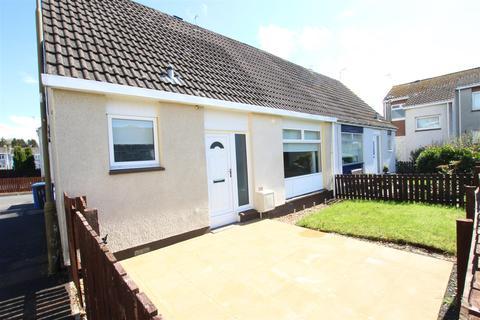 2 bedroom semi-detached house for sale - Forrest Walk, Uphall