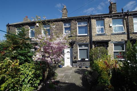 1 bedroom terraced house for sale - Croft Street, Idle, Bradford