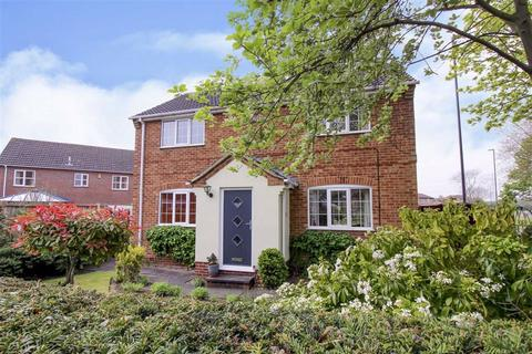 4 bedroom detached house for sale - Bembridge Drive, Alvaston, Derby