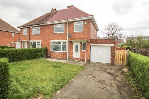 3 bedroom semi-detached house for sale - Garthfield Crescent, Newcastle Upon Tyne