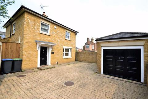 3 bedroom house for sale - Holtwhite Avenue, Enfield