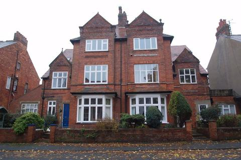 2 bedroom flat for sale - Lonsdale Road, Scarborough, North Yorkshire, YO11