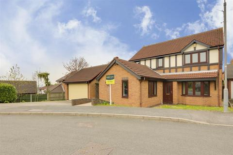 4 bedroom detached house for sale - Brechin Close, Arnold, Nottinghamshire, NG5 8GN