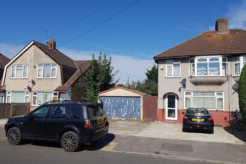 2 bedroom property with land for sale - Repton Avenue, Hayes, UB3