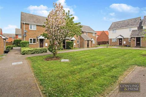 1 bedroom apartment for sale - Lindsey Court, Wickford, Essex