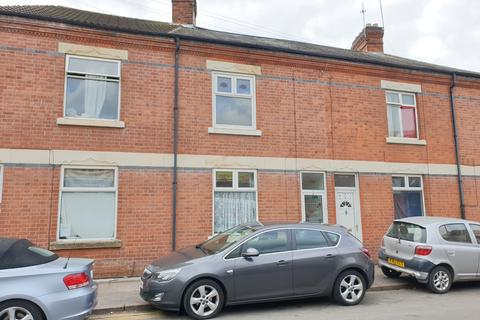 3 bedroom terraced house for sale - Herbert Avenue, Belgrave, Leicester