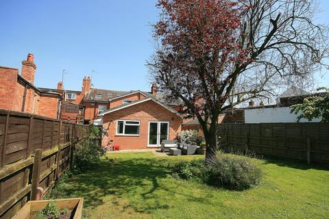 2 bedroom semi-detached house for sale - High Street, Wootton, Northampton, NN4