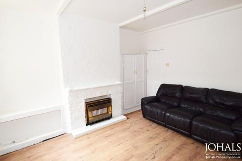 3 bedroom terraced house to rent - Hopefield Road, Leicester, LE3