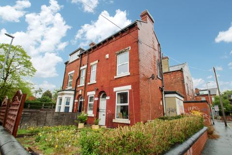 4 bedroom semi-detached house to rent - ALL BILLS INCLUDED - Ebor Place, Hyde Park
