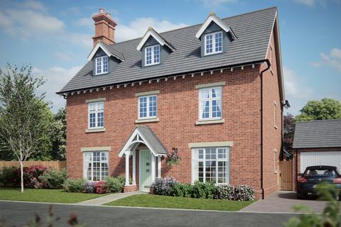 5 bedroom detached house for sale - Cottingham Drive, Moulton