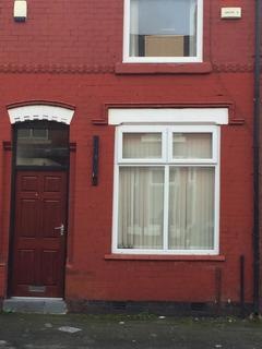3 bedroom terraced house to rent - Letchworth Street, Rusholme