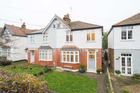 3 bedroom semi-detached house for sale - Island Wall, Whitstable, Kent CT5
