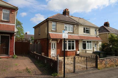 3 bedroom semi-detached house to rent - Bassett Green, Southampton