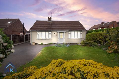 2 bedroom detached bungalow for sale - Bristol Drive, Mickleover